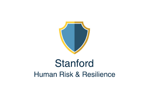 Stanford Human Risk Resilience Logo